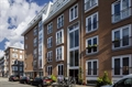 Woning in Amsterdam, Uiterwaardenstraat op Direct Wonen: Fully furnished 2 bedroom apartment wth sunny balcony.