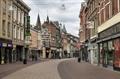 Woning in Roermond, Hamstraat op Direct Wonen: Leuk appartement in het centrum van Roermond