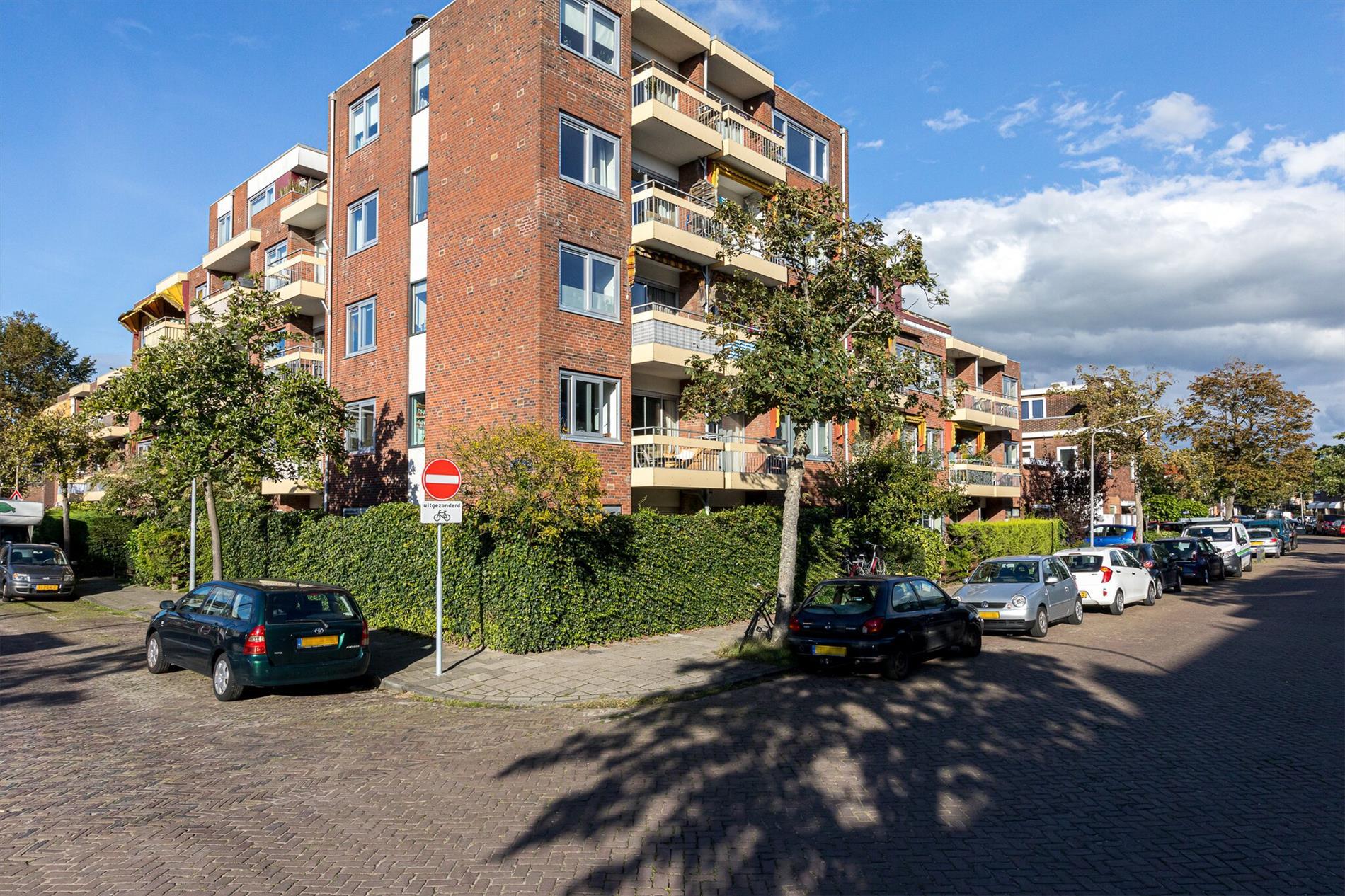 Te huur: Appartement Meester Cornelisstraat, Haarlem - 26