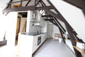 Bekijk appartement te huur in Amsterdam Vondelstraat: Apartment - € 1550, 70m2 - 355138