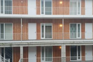 Bekijk appartement te huur in Den Bosch Verdistraat, € 1050, 57m2 - 360906. Geïnteresseerd? Bekijk dan deze appartement en laat een bericht achter!