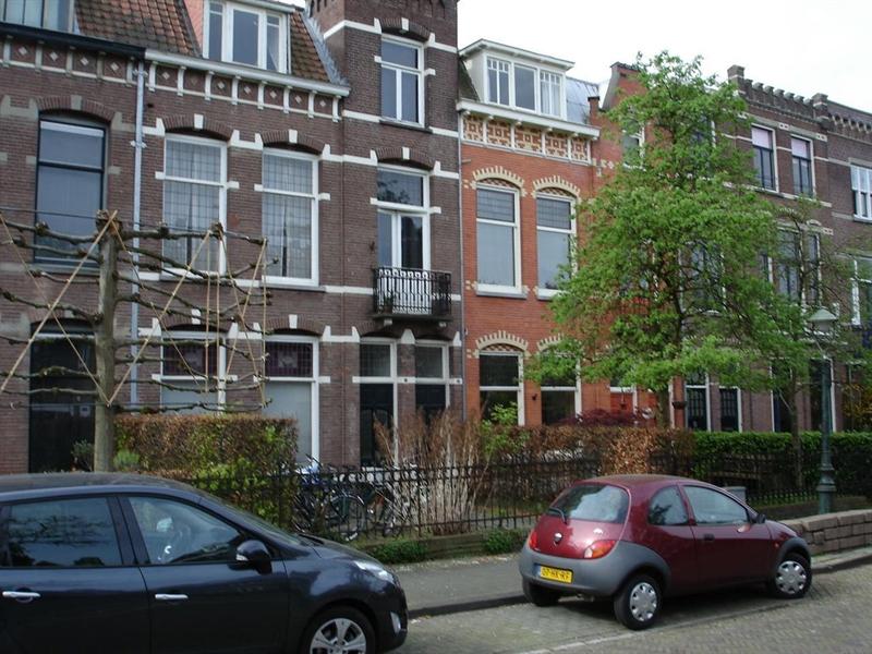 Te huur: Kamer Enckevoirtstraat, Den Bosch - 11