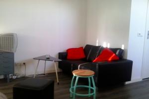 Te huur: Studio Hasseltstraat, Tilburg - 1