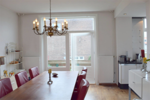 View apartment for rent in Haarlem Leidsevaart, € 1750, 90m2 - 363450. Interested? check out this apartment and leave a message!