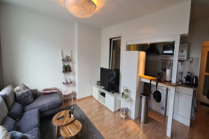 For rent: Apartment Boulevard 1945, Enschede - 1