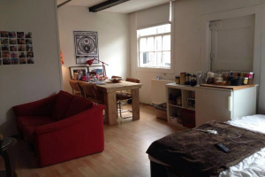 View room for rent in Amersfoort Lavendelstraat, € 550, 22m2 - 374770. Interested? check out this room and leave a message!