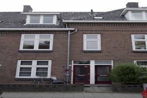 Te huur: Woning Van Ysselsteinstraat, Den Bosch - 1