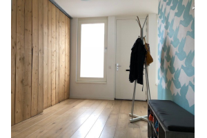 View house for rent in Breda Dijklaan: House - € 1450, 139m2 - 335675