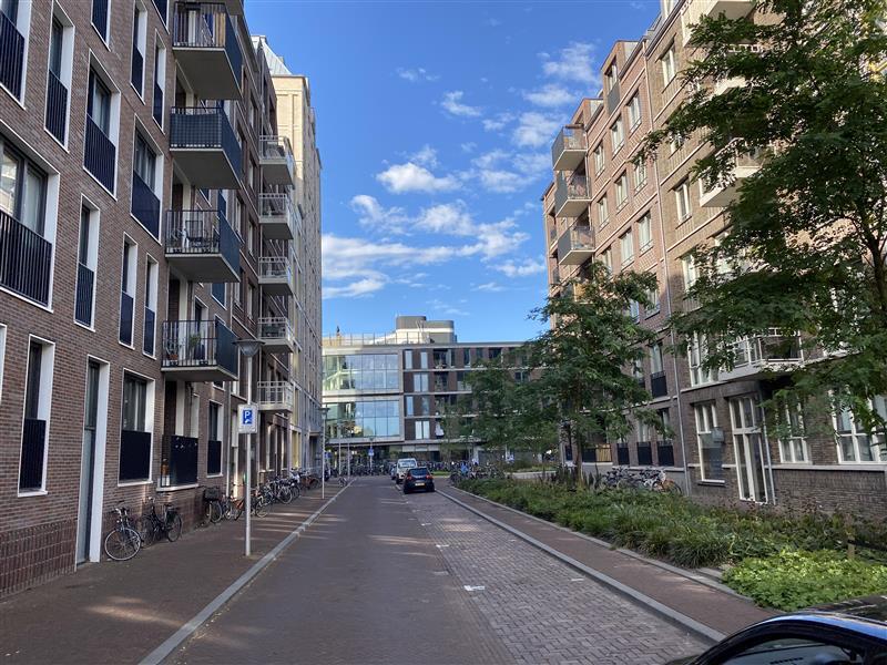 Te huur: Appartement Korenschoofstraat, Utrecht - 24