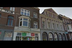 Bekijk woning te huur in Maastricht Koningin Emmaplein, € 400, 23m2 - 298280. Geïnteresseerd? Bekijk dan deze woning en laat een bericht achter!