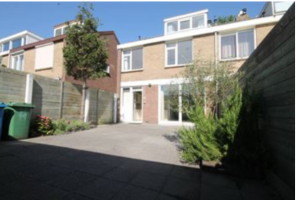 For rent: House Schaepmanweg, Wassenaar - 1