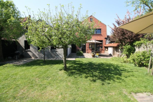 View house for rent in Breda Valkenierslaan, € 2800, 150m2 - 366283. Interested? check out this house and leave a message!