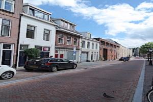 Bekijk appartement te huur in Utrecht Nicolaasstraat, € 875, 40m2 - 350518. Geïnteresseerd? Bekijk dan deze appartement en laat een bericht achter!