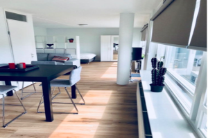View studio for rent in Eindhoven Havensingel, € 1250, 50m2 - 384403. Interested? check out this studio and leave a message!