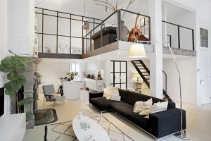 Te huur: Appartement Nieuwezijds Kolk, Amsterdam - 1
