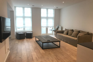 Te huur: Appartement R. J. Schimmelpennincklaan, Den Haag - 1