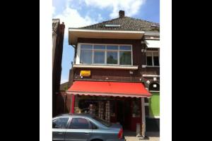Bekijk studio te huur in Tilburg Korvelplein: Studio - € 425, 18m2 - 310295