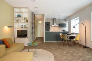 For rent: Apartment Posthoornstraat, Rotterdam - 1