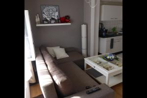 Bekijk appartement te huur in Tilburg Van Berkumstraat, € 699, 45m2 - 297366. Geïnteresseerd? Bekijk dan deze appartement en laat een bericht achter!