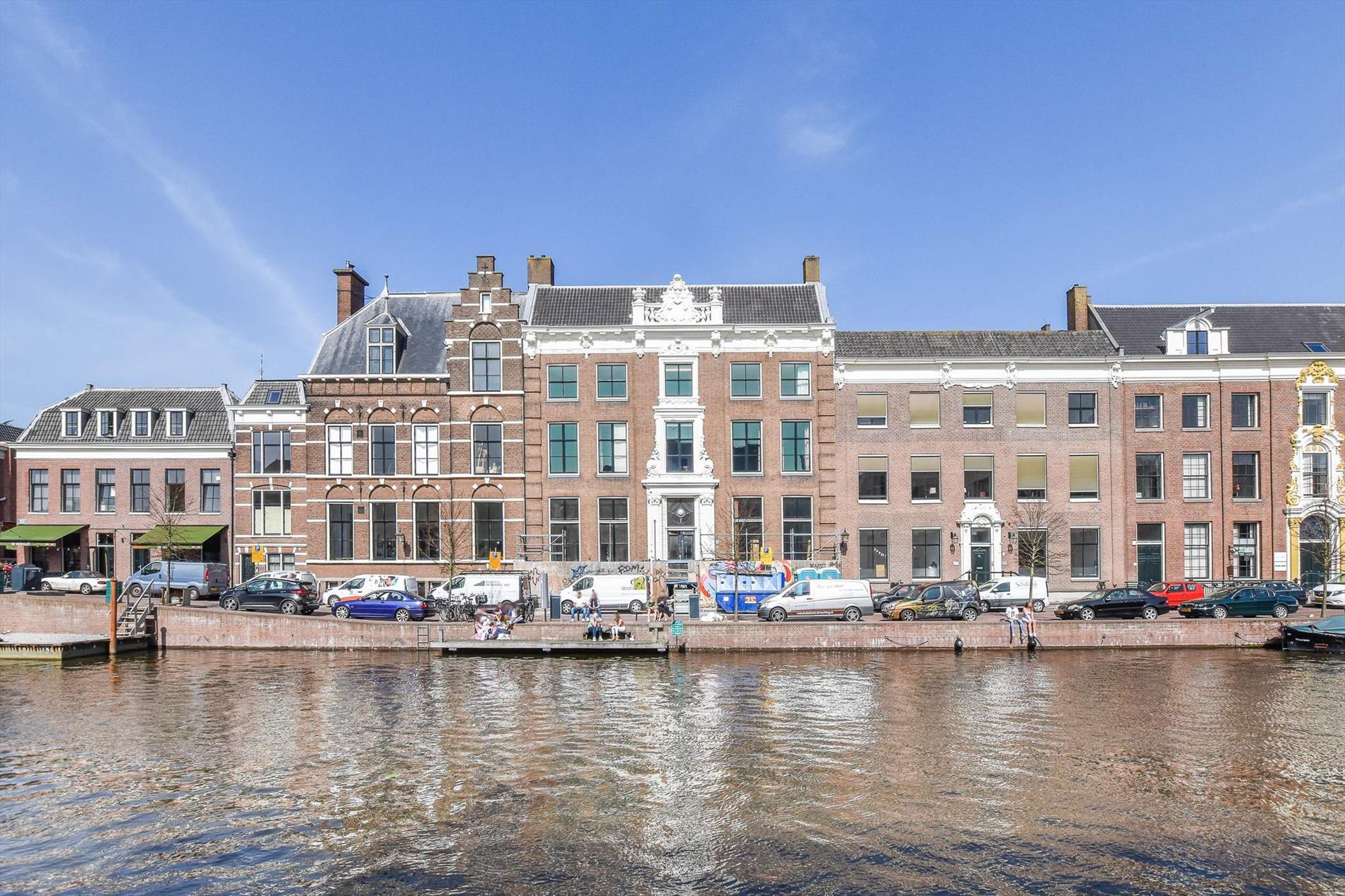 Te huur: Appartement Nieuwe Gracht, Haarlem - 24