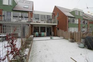 Bekijk appartement te huur in Utrecht Hondsrug: PER DIRECT: ruime gemeubileerde maisonnette met enorm dakterras! - € 1295, 85m2 - 358707