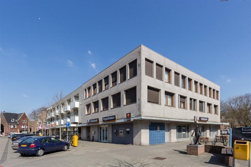 Te huur: Studio Franz Leharplein, Eindhoven - 8
