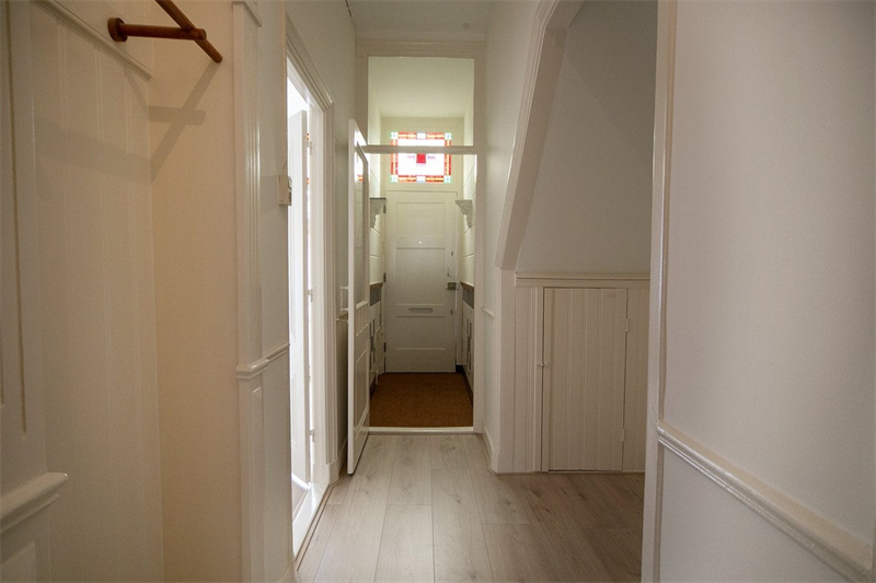 Te huur: Appartement Newtonplein, Den Haag - 6