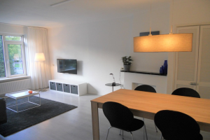 View apartment for rent in Hilversum Admiraal de Ruyterlaan, € 1350, 93m2 - 372644. Interested? check out this apartment and leave a message!