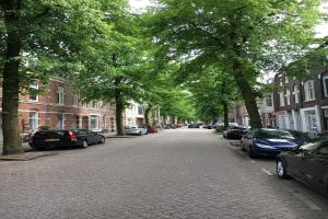 For rent: Apartment Jan Pieterszoon Coenstraat, Utrecht - 1