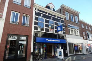 View apartment for rent in Breda Ginnekenstraat, € 975, 100m2 - 361619. Interested? check out this apartment and leave a message!