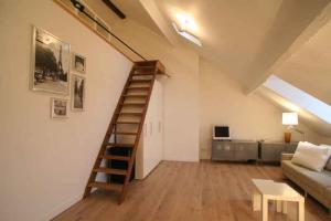 Te huur: Appartement Achter de Barakken, Maastricht - 1