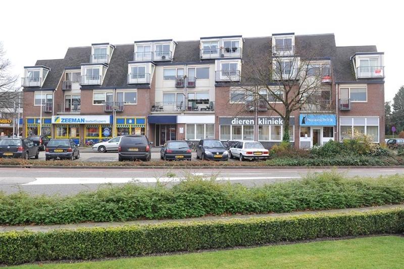 Te huur: Appartement Lansinkstraat, Haaksbergen - 10
