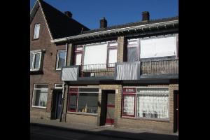 Bekijk studio te huur in Tilburg Veldhovenring, € 475, 30m2 - 296655. Geïnteresseerd? Bekijk dan deze studio en laat een bericht achter!
