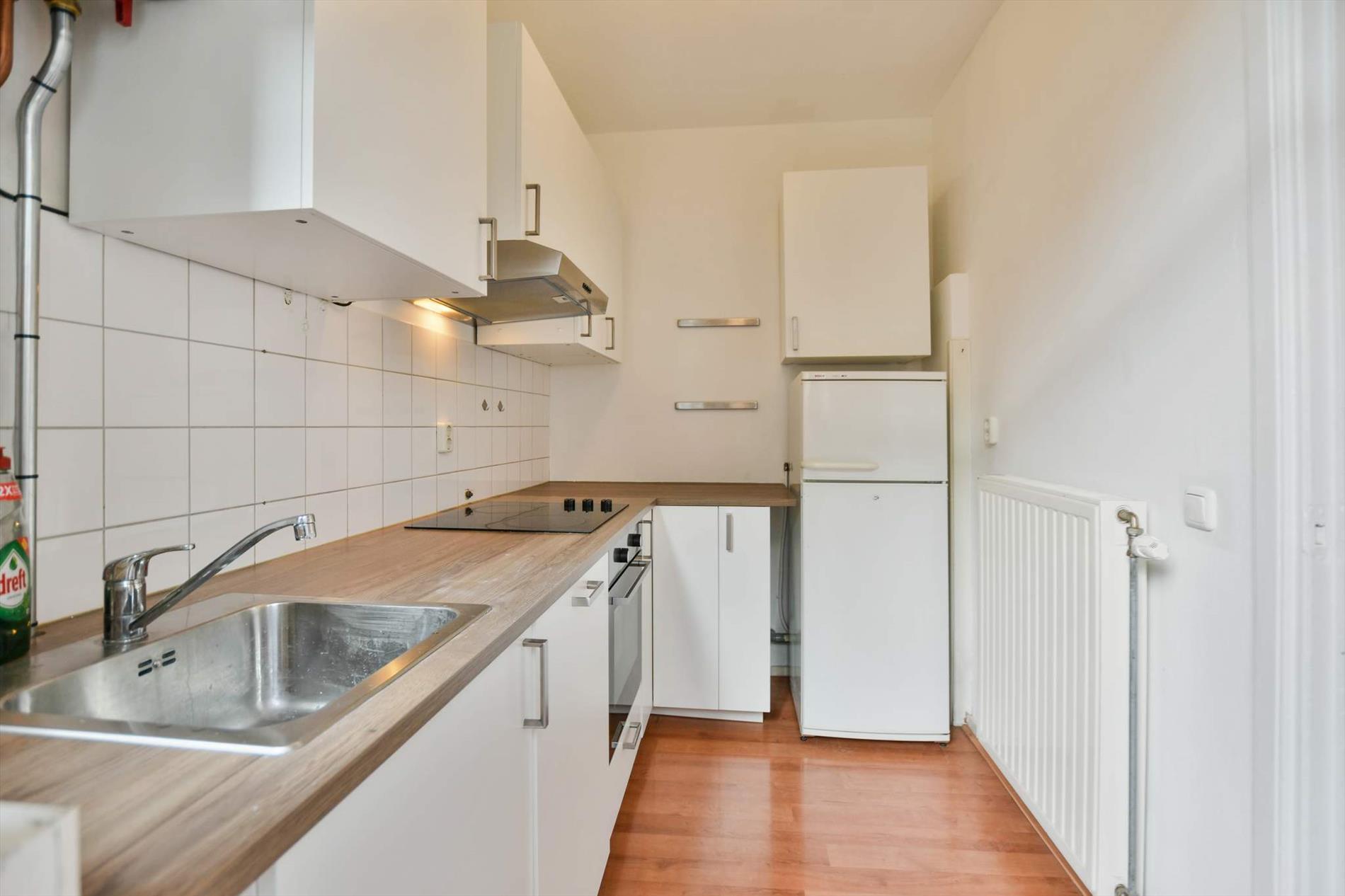 Te huur: Appartement Vrijheidslaan, Amsterdam - 12