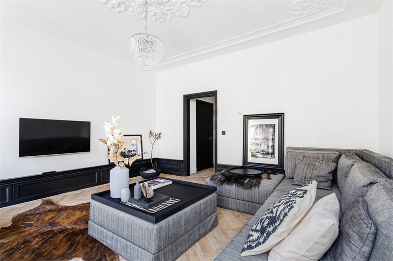 Te huur: Appartement Calandstraat, Rotterdam - 8