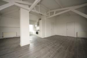 For rent: Apartment Vrouwensteeg, Leiden - 1