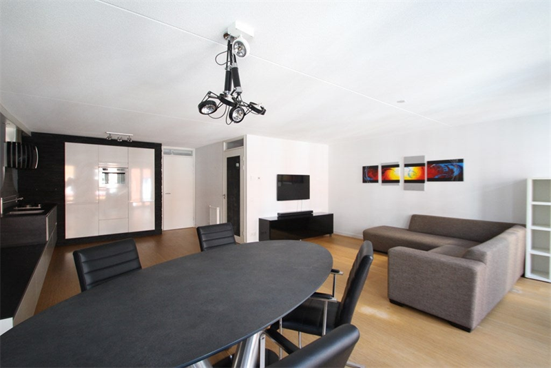 Te huur: Appartement Gansstraat, Utrecht - 5