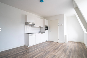 View studio for rent in Utrecht Notebomenlaan, € 865, 30m2 - 384315. Interested? check out this studio and leave a message!
