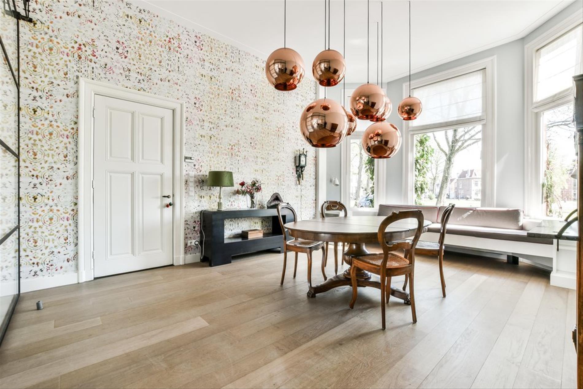 For rent: House Kleverparkweg, Haarlem - 3