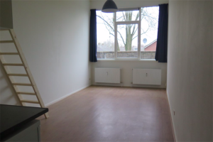 View studio for rent in Groningen Populierenlaan, € 680, 32m2 - 377099. Interested? check out this studio and leave a message!