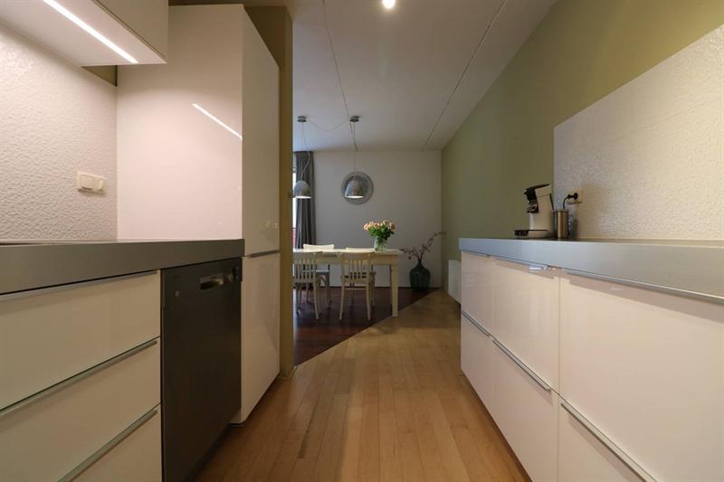 Te huur: Appartement Nieuwe Kijk in 't Jatstraat, Groningen - 5