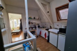 Te huur: Kamer Hereweg, Groningen - 1