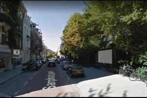 Bekijk appartement te huur in Amsterdam Sarphatipark: Hoekappartement  - € 1750, 78m2 - 319054