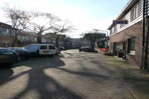 Bekijk studio te huur in Hilversum P. Poelsstraat, € 525, 20m2 - 354093. Geïnteresseerd? Bekijk dan deze studio en laat een bericht achter!