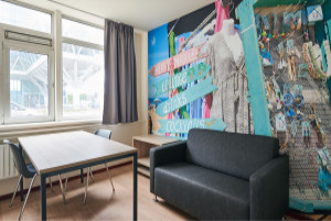 View studio for rent in Leiden Schipholweg, € 565, 20m2 - 364641. Interested? check out this studio and leave a message!