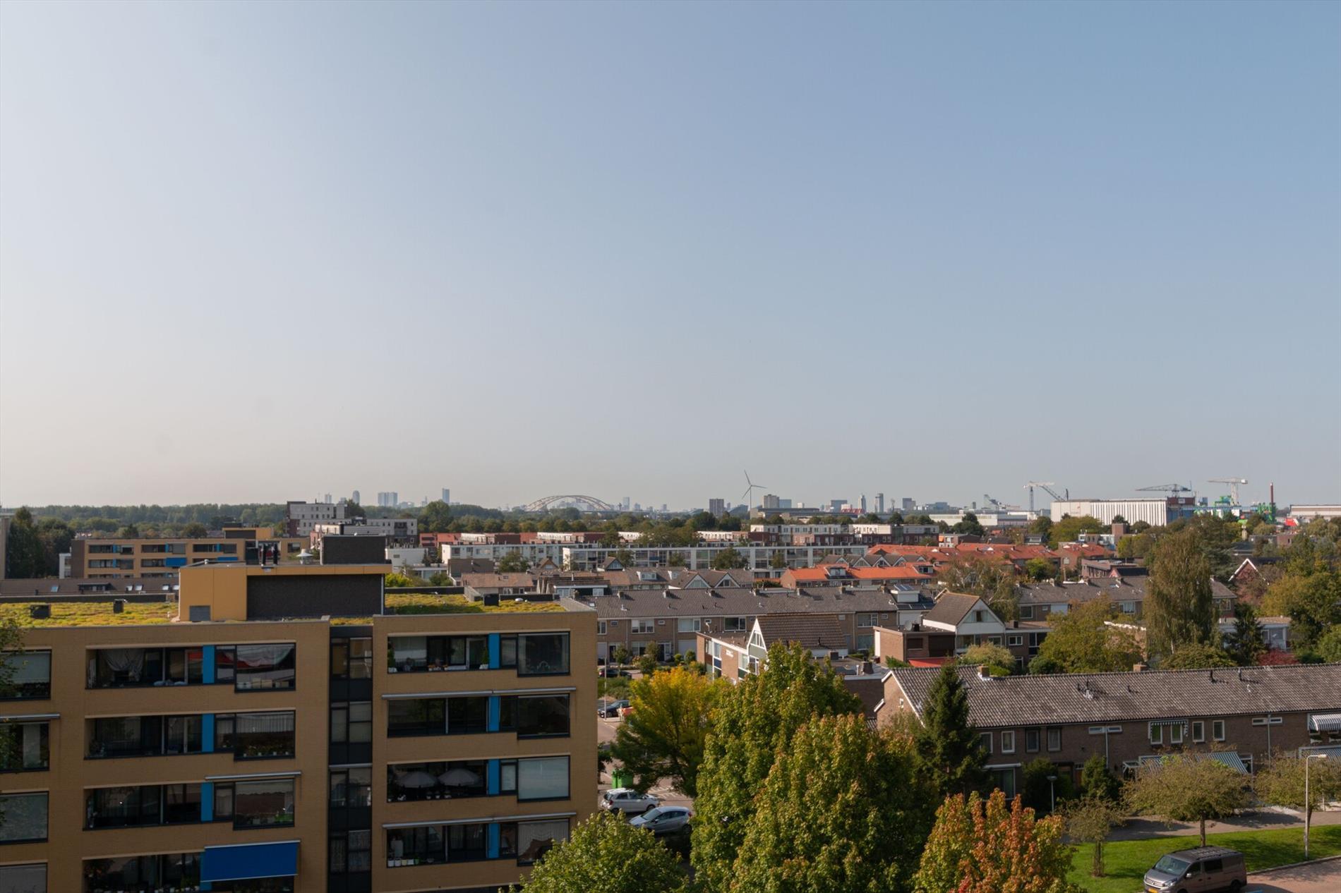 Te huur: Appartement de la Reijstraat, Ridderkerk - 16