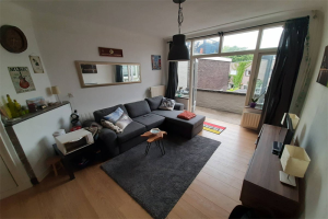 For rent: Room van Noremborghstraat, Den Bosch - 1