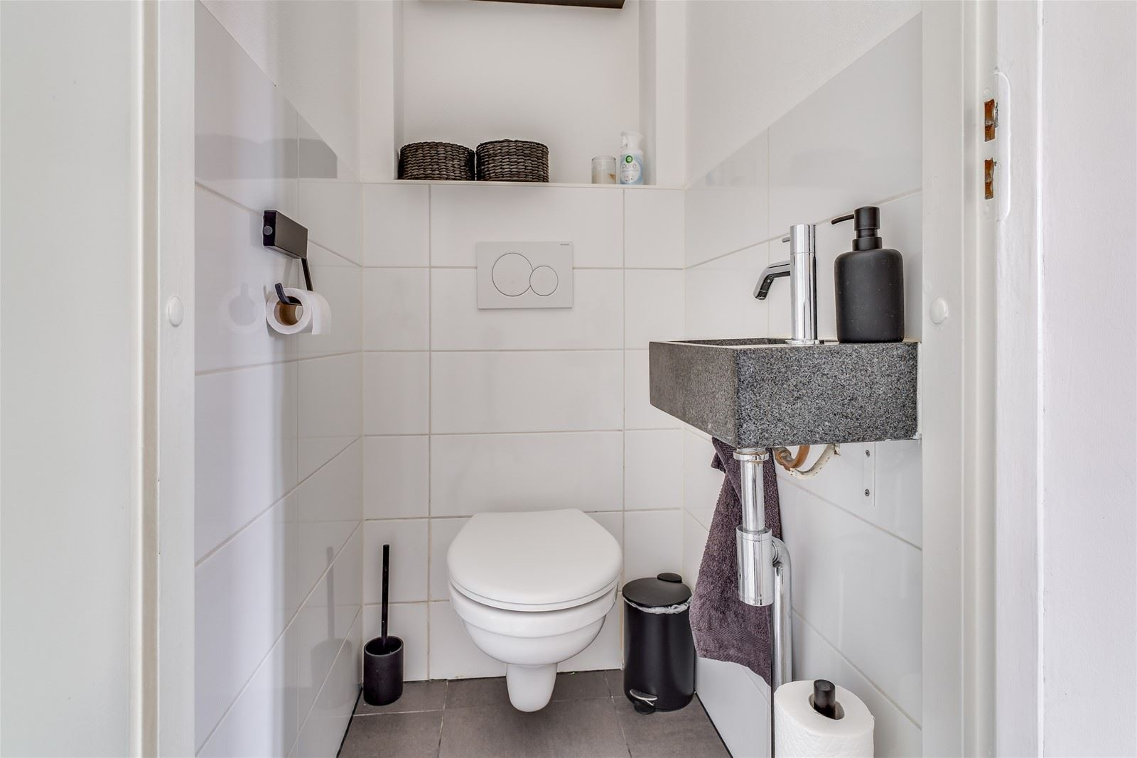 Te huur: Appartement Zangvogelweg, Amersfoort - 12