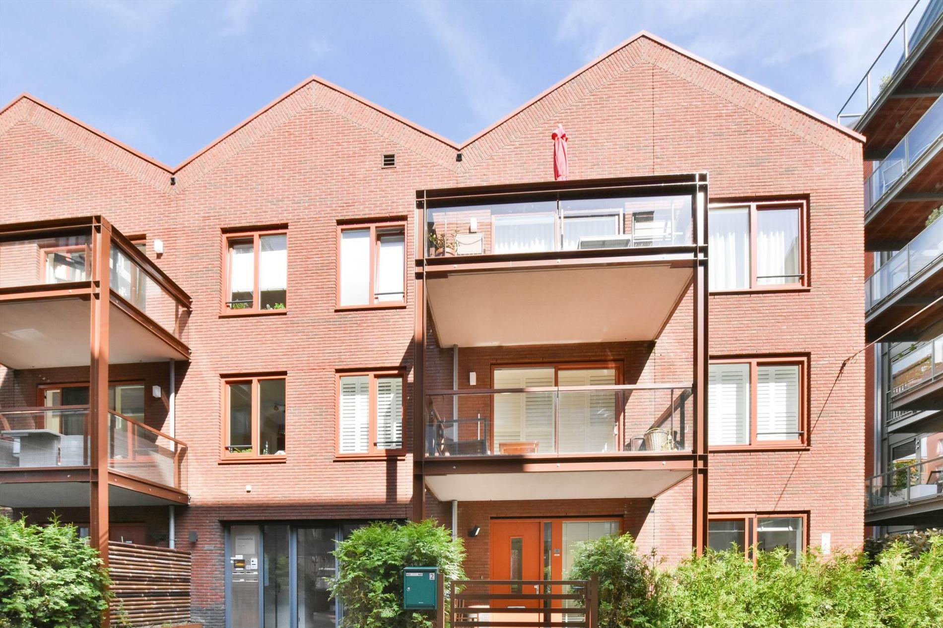 Te huur: Appartement Dichtershofje, Amsterdam - 30