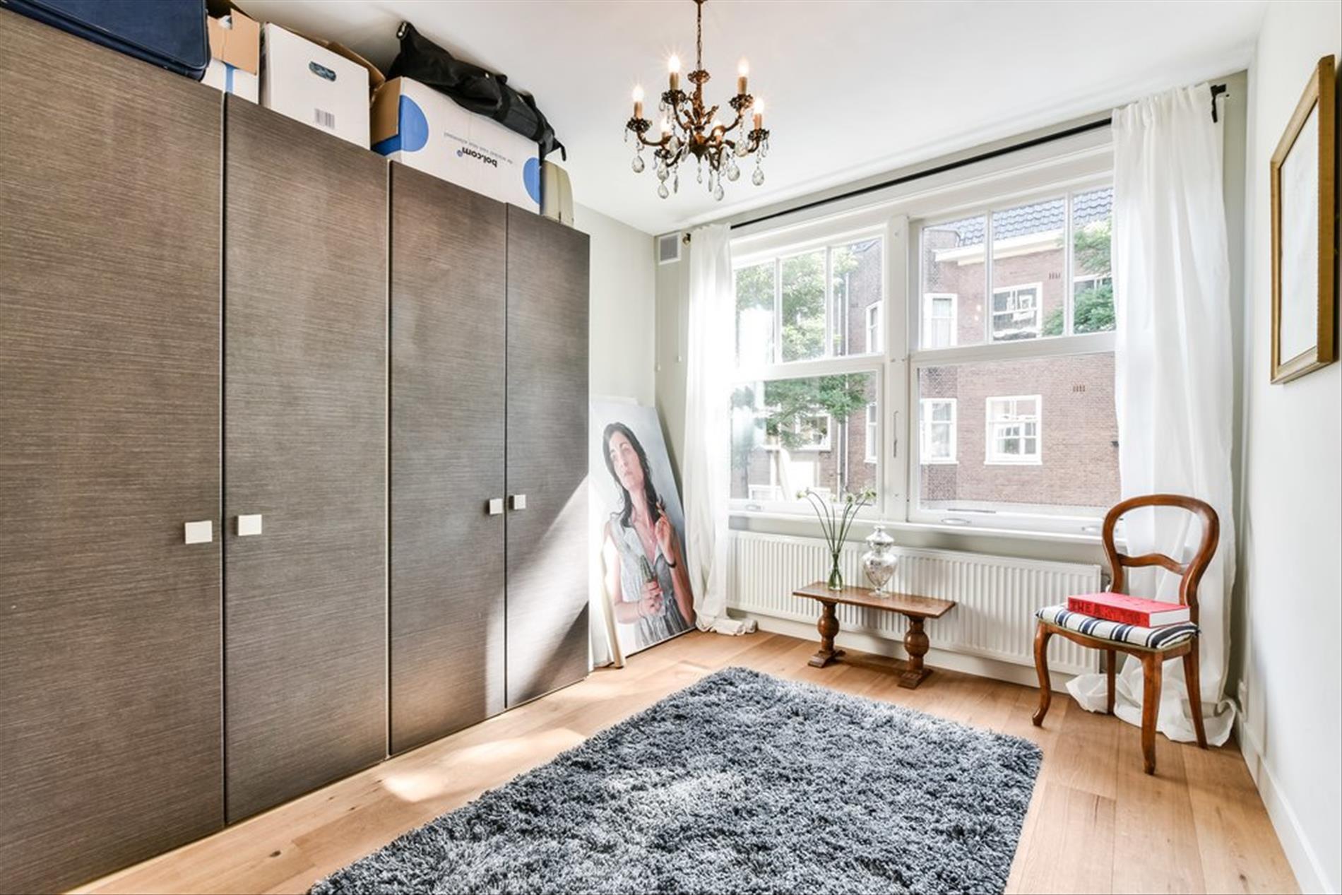 For rent: Apartment Diezestraat, Amsterdam - 7